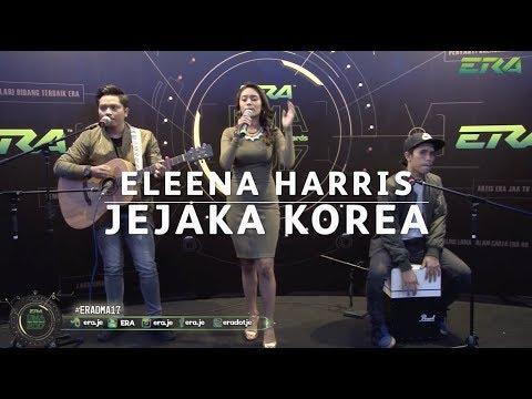 #ERADMA17 - Karpet Digital : Eleena Harris - Jejaka Korea