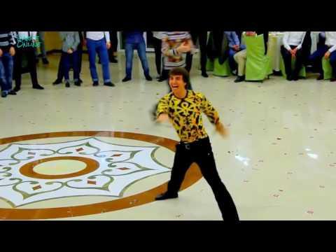 ASSA Style Lezqinka Dance Online.