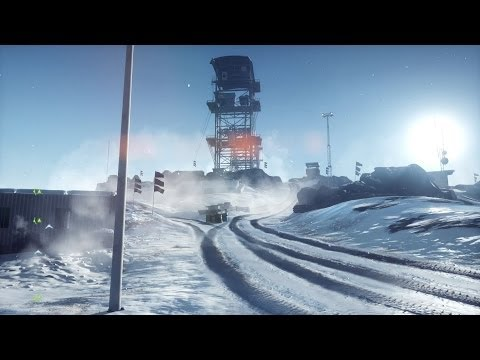 Battlefield 4 - Mission 5: Kunlun Mountains [Gameplay Campaign Walkthrough Guide] [No Commentary]