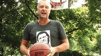 Die Basketball-EM live bei SPOX mit Frank Buschmann | 4. bis 22. September