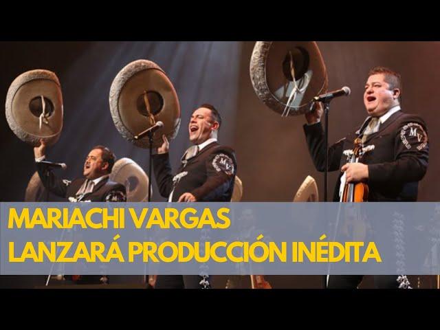 Mariachi Vargas de Tecalitlán en el Sur de California - El Aviso Magazine 2021