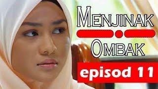 Gambar cover Menjinak Ombak | Episod 11