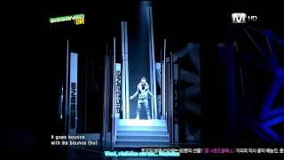 BIGBANG - INTRO - BIG BANG TV LIVE (Sub-ITA)