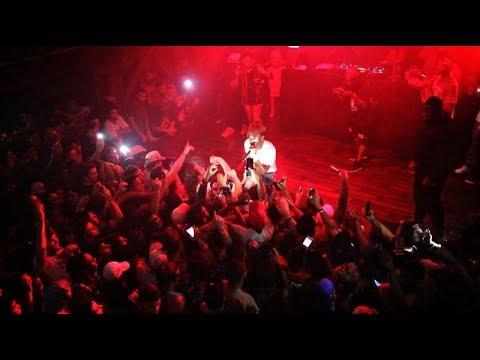 Lil Uzi Vert - XO Tour Llif3 (Live)