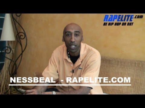 Youtube: Nessbeal – Du commercial à la sauce NE2S