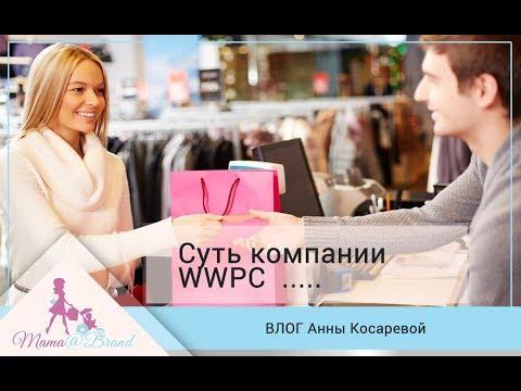 Суть компании WWPC / Коротко о бизнесе и франшизе