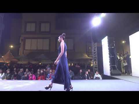 Afghan Cultural Dance Sharda University Youtube