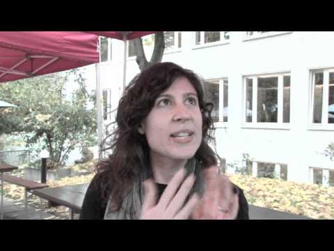 Interviews Exchange! Congress BERLIN