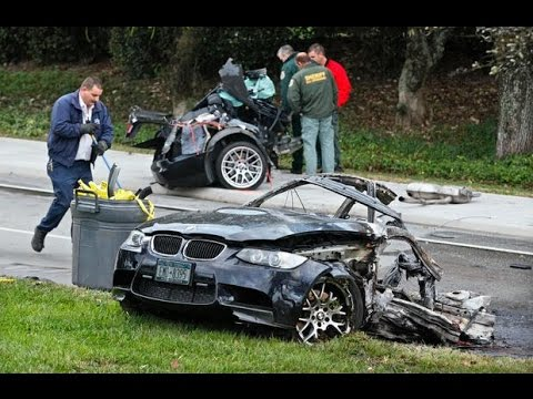 Bmw Car Accident Video Stupid Drivers Car Accident Injuries Youtube
