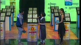 Khmer Star Shows 15000$ Prize 17 Jan 2014  part 1