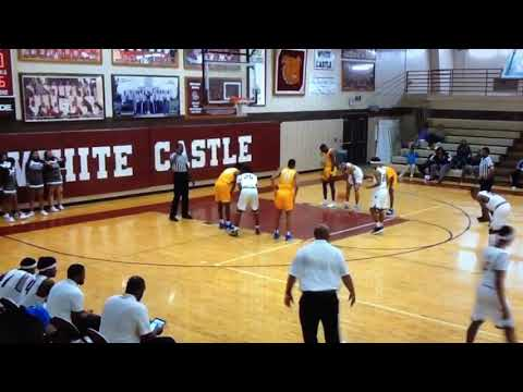 White Castle High School Kevon #24 Class of 2019