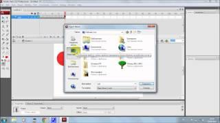 Урок по Flash CS3.mp4