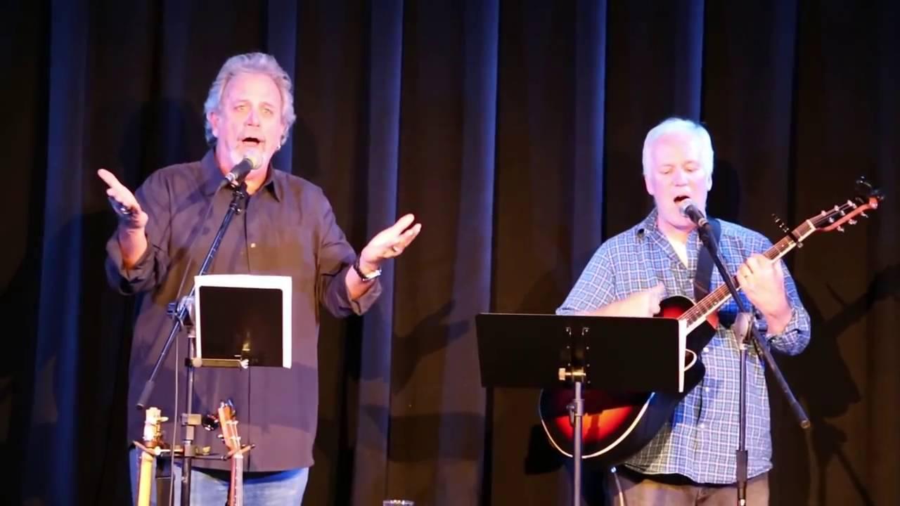 #GameOfThrones theme song sung by @RiffTrax' Kevin Murphy & @BillCorbett
