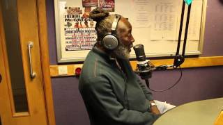 13 2 2015 corporal billy tin tin show freddie mcgregor interview newstyle radio