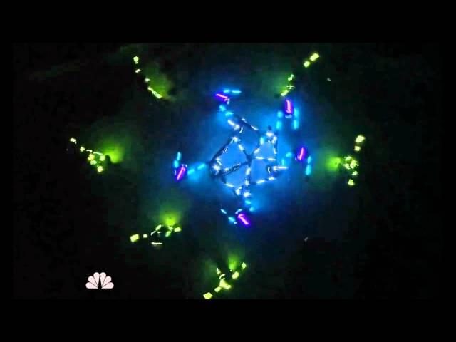 iLuminate - Finals 2011 HD!