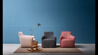 видео Фабрика итальянской мебели Alf group