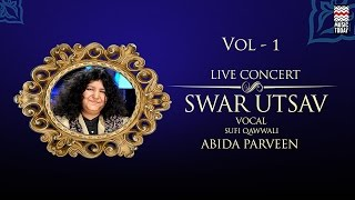 Live Concert | Swarutsav 2000 | Audio Jukebox | Vocal | Sufi | Abida Parveen