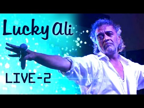 Lucky Ali Live Concert at Lower Parel Part...