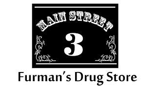 弗曼的药房和药房