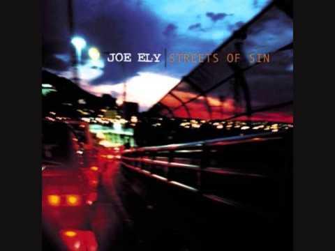 joe ely   streets of sin
