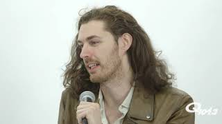 Hozier Talks New Music, Activism, Features On The Record + More