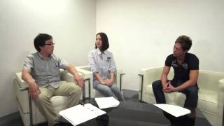 BLADE-TV#3 RISE100-BLADE0-特集 小宮山工介後編 福間文香 検索動画 21