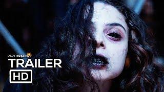 DIABLERO Official Trailer (2018) Netflix Horror Series HD