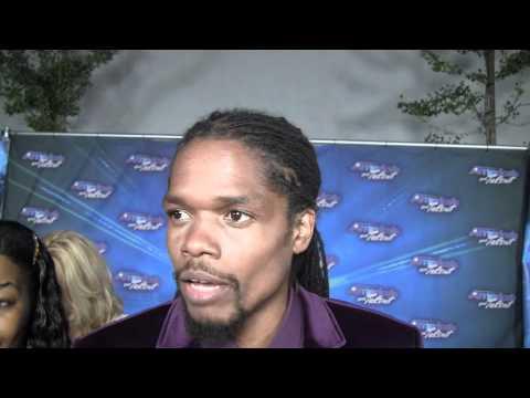 Landau Eugene Murphy, Jr. - AGTNews.com Finale Interview - 09/14/2011