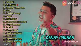 Denny Caknan Widodari L Full Album Terbaru 2021 MP3