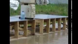Наши дома не промокают. Влагостойкость.(Фибролитовые плиты обладают всеми, без исключения, свойствами которые требуются для жилья человека. Это:..., 2013-09-25T13:45:39.000Z)