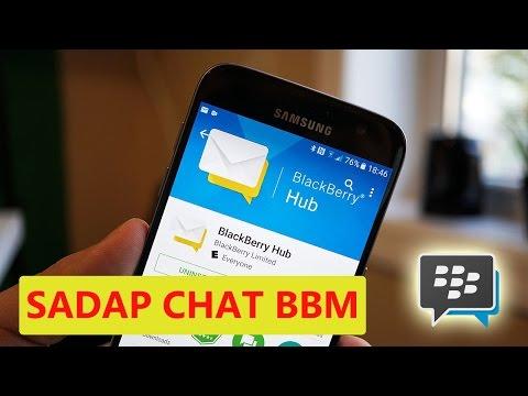 Software SADAP obrolan Aplikasi Chat BBM Pacar untuk Android BB & Iphone
