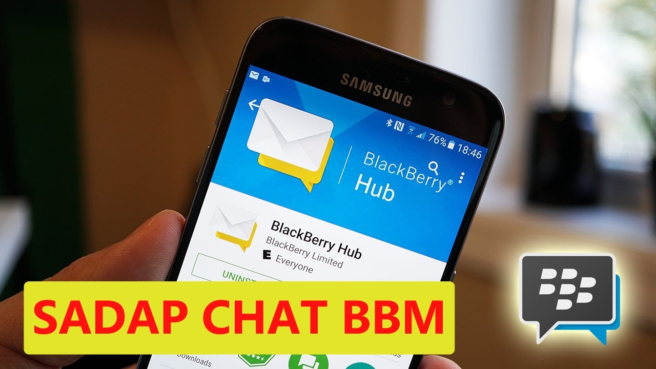 Download dan pasang tema bbm whatsapp mod youtube.