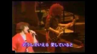 Toto   White Sister Live x264