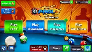 8 ball pool hack 2016 100% Working