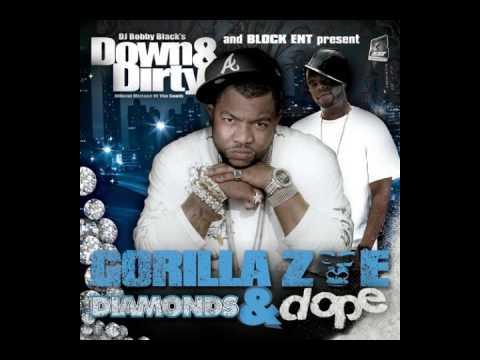 Gorilla Zoe - Hood Nigga Pt. 2