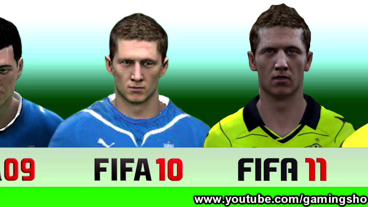 Who are the best players in fifa 09 fifa 18 plp chomikuj