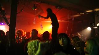 ZEAHORSE - LIVE REEL (TUGBOAT)