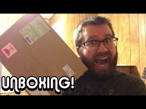 P.O. Box Unboxing #2!