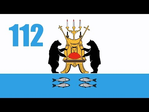 Even The Bear Must Rest [112] Novgorod EU4 Wealth Of Nations