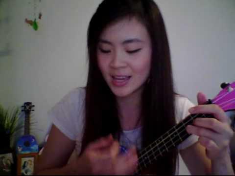 เข้ากันไม่ได้ ukulele cover - zzzepiaaa