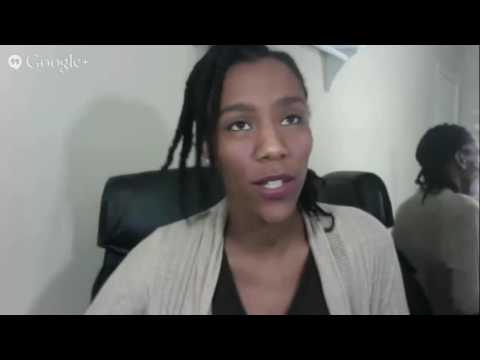 CK Barlow interviews Alexis Kimbrough of the Growth Group [25-min edit]
