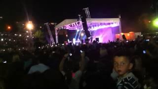 Amar Jasarspahic Gile - Kad ljubav zakasni - Uzivo - Koncert 07.07.2013