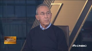 Watch CNBC's full interview with Ron Baron