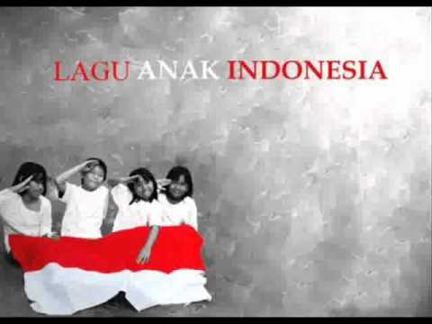 AKU ANAK INDONESIA BY AJWA  KARYA AT MAHMUD