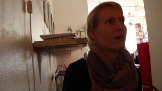 Stefanie, the freedom to work | Optimistic Workers in Austria