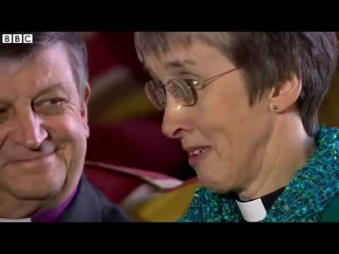 Church appoints Alison White as second woman bishop