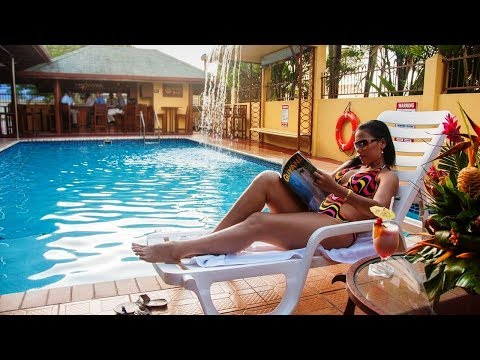 Top10 Recommended Hotels in Georgetown, Guyana, South America
