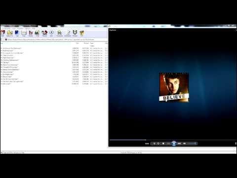 Justin Beiber - Believe (Deluxe) Album Download