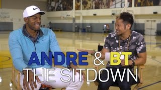 Andre Iguodala: Connecting the NBA and Silicon Valley - Full Interview