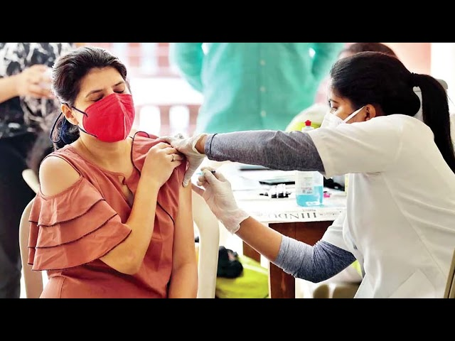 हमीरपुर जिला में रैपिड एंटीजन टैस्ट में 40 लोग निकले कोरोना पॉजीटिव ......
